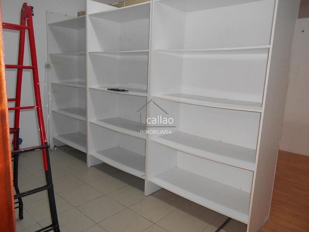 Foto del inmueble - Local comercial en alquiler en Ferrol - 306772431