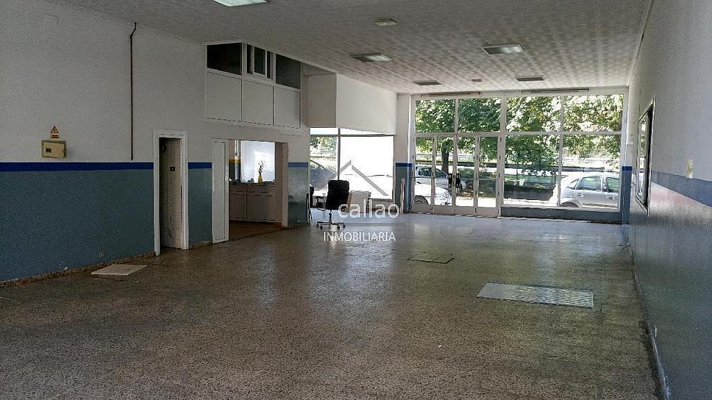 Foto del inmueble - Local comercial en alquiler en Ferrol - 309378920