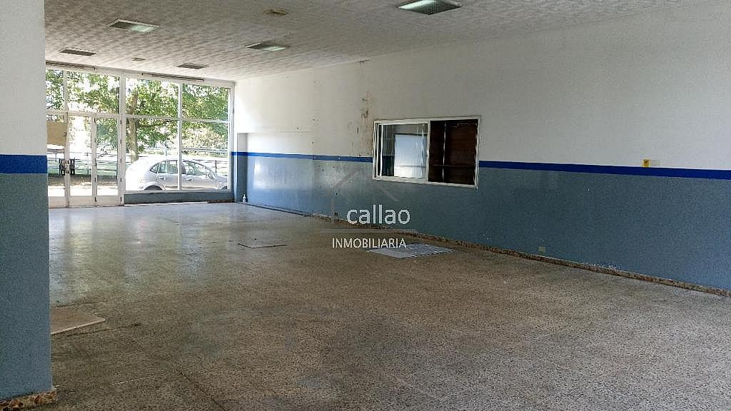 Foto del inmueble - Local comercial en alquiler en Ferrol - 309378923