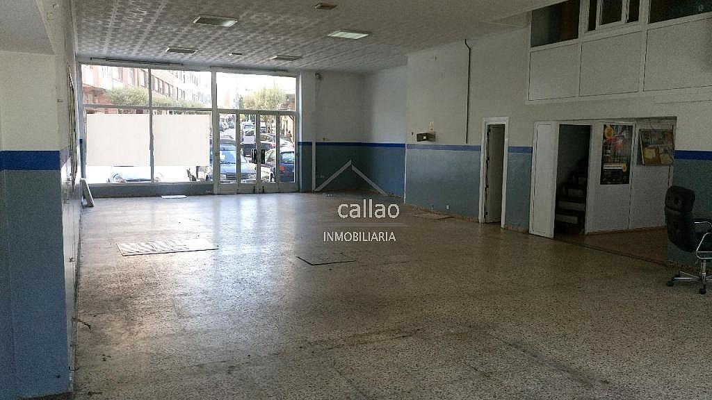 Foto del inmueble - Local comercial en alquiler en Ferrol - 309378926