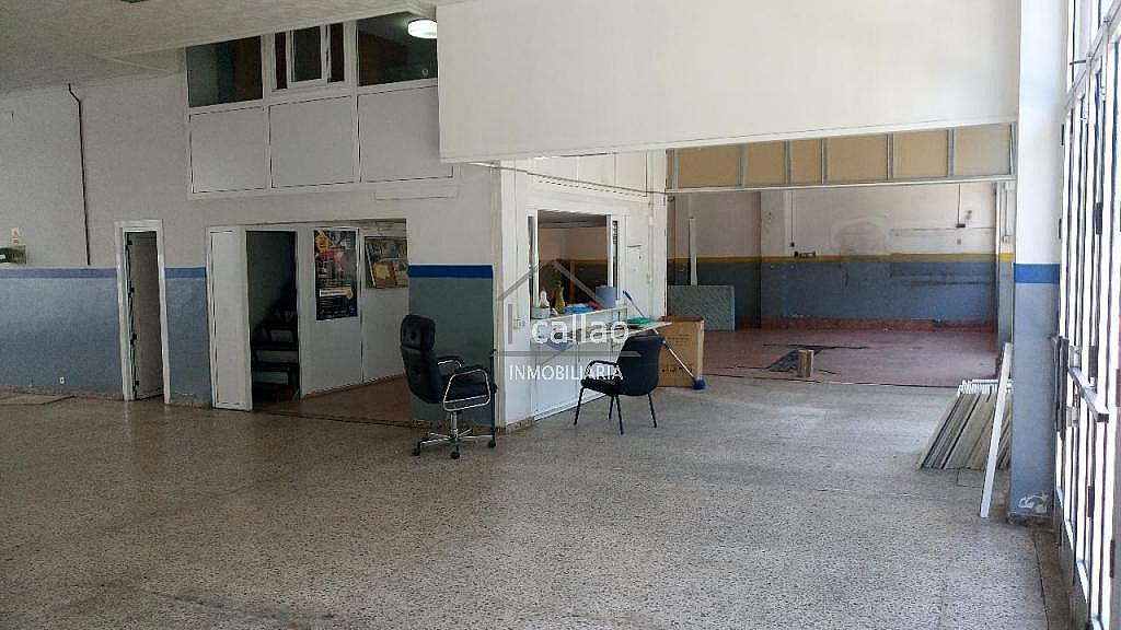 Foto del inmueble - Local comercial en alquiler en Ferrol - 309378929