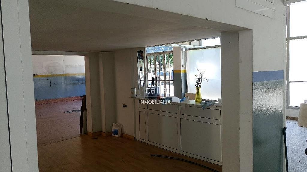 Foto del inmueble - Local comercial en alquiler en Ferrol - 309378932