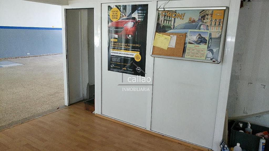 Foto del inmueble - Local comercial en alquiler en Ferrol - 309378935