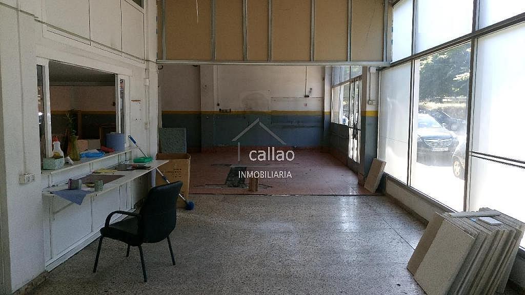 Foto del inmueble - Local comercial en alquiler en Ferrol - 309378938