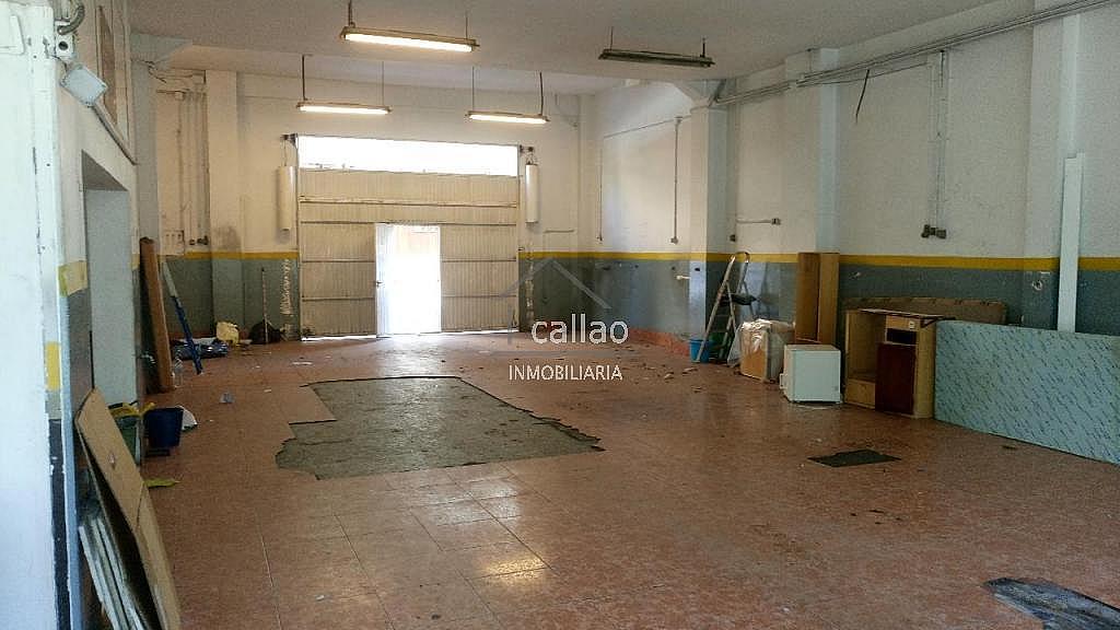 Foto del inmueble - Local comercial en alquiler en Ferrol - 309378941