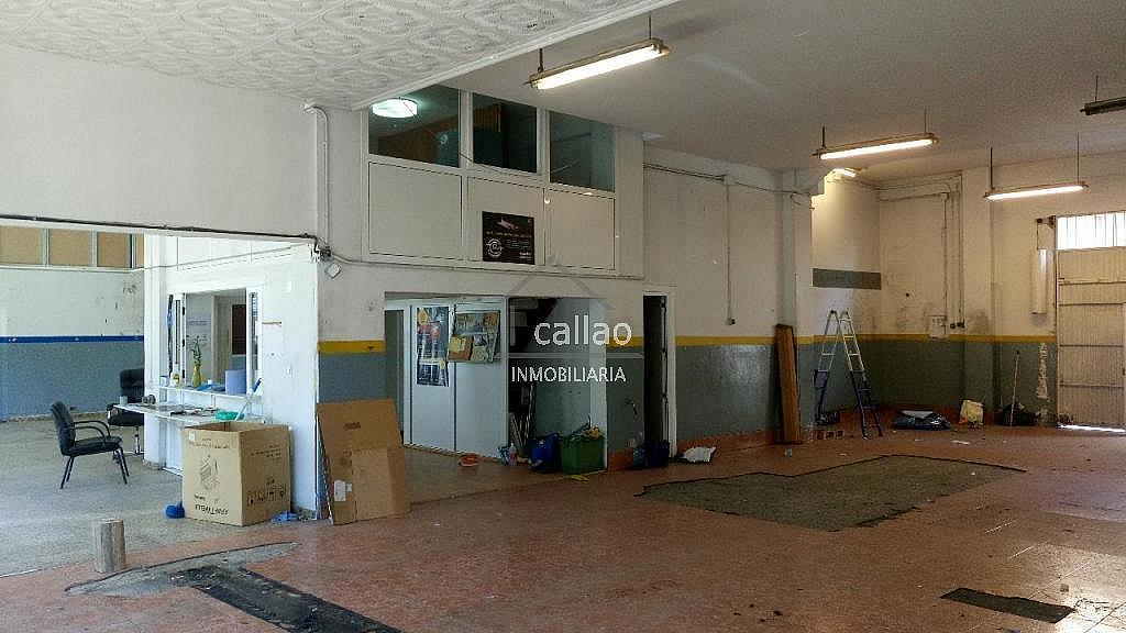 Foto del inmueble - Local comercial en alquiler en Ferrol - 309378944