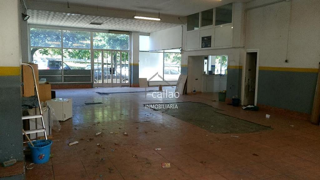 Foto del inmueble - Local comercial en alquiler en Ferrol - 309378947