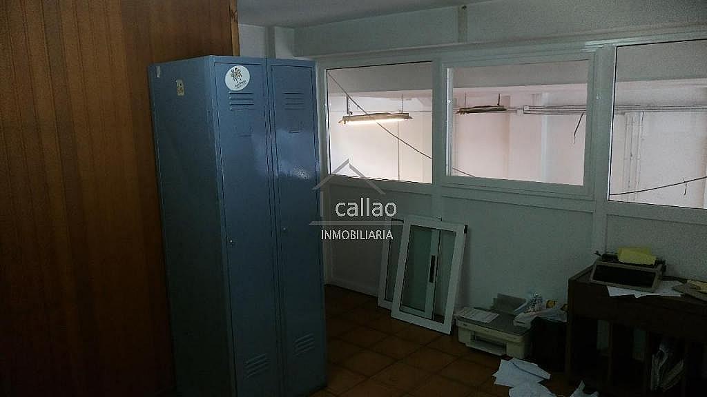 Foto del inmueble - Local comercial en alquiler en Ferrol - 309378959