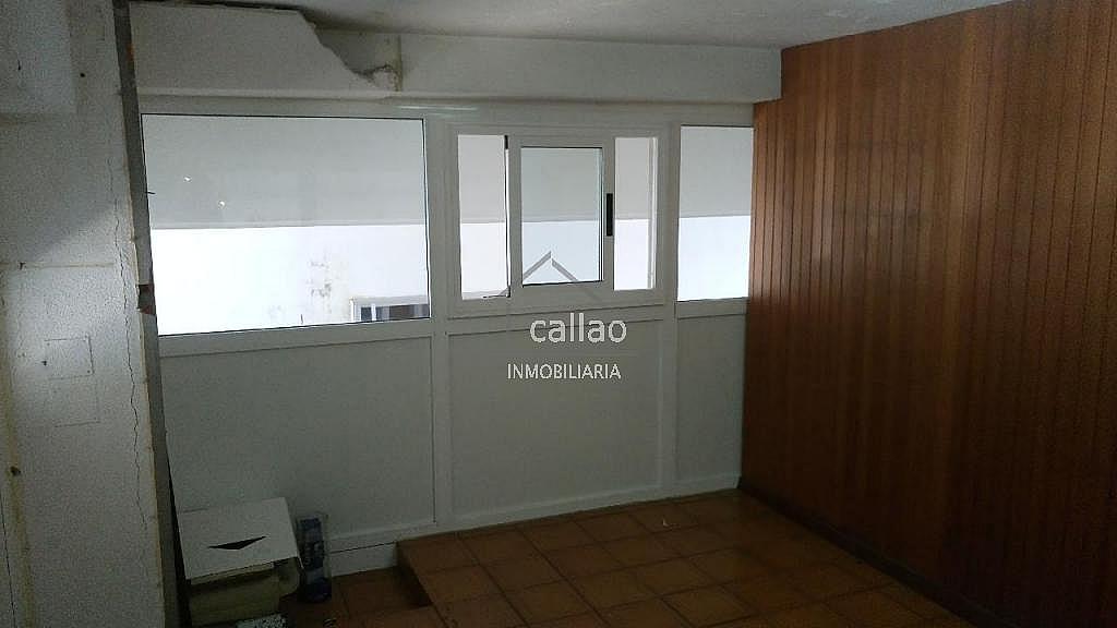 Foto del inmueble - Local comercial en alquiler en Ferrol - 309378962