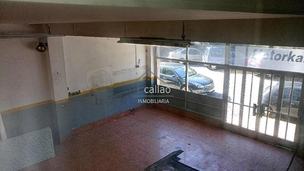 Foto del inmueble - Local comercial en alquiler en Ferrol - 309378965
