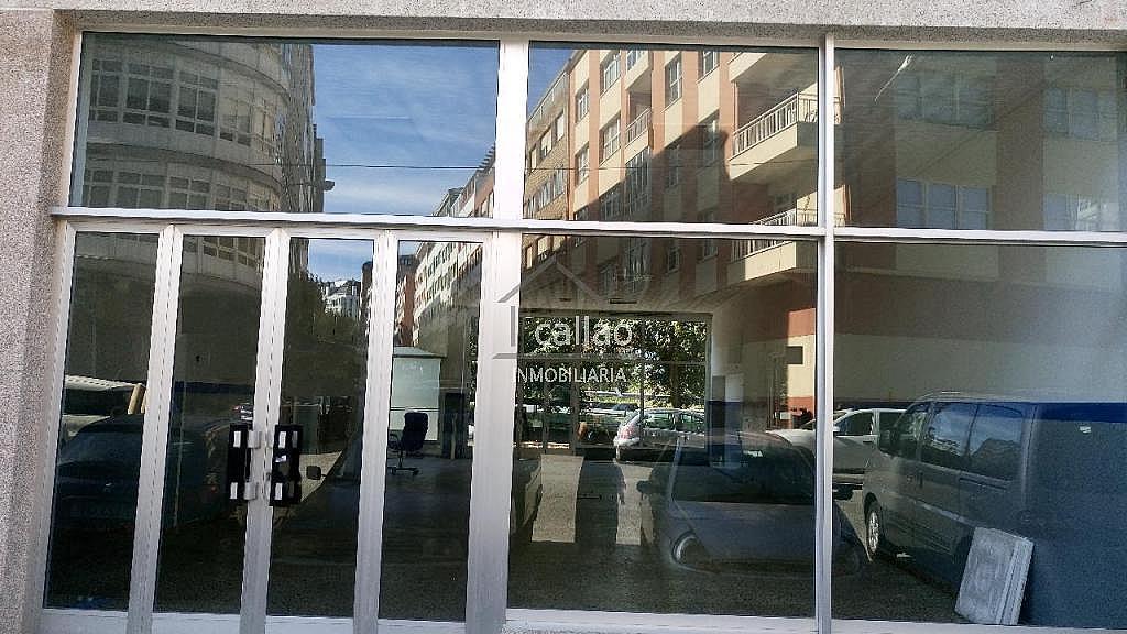 Foto del inmueble - Local comercial en alquiler en Ferrol - 309378968
