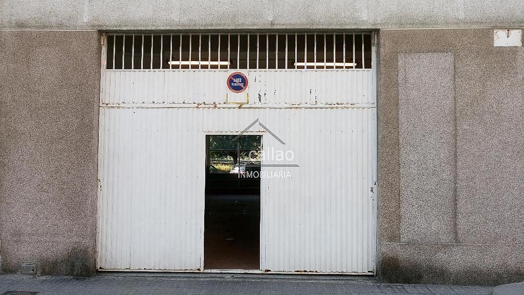 Foto del inmueble - Local comercial en alquiler en Ferrol - 309378971