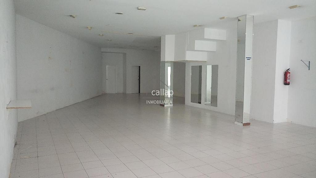 Foto del inmueble - Local comercial en alquiler en Ferrol - 326011189