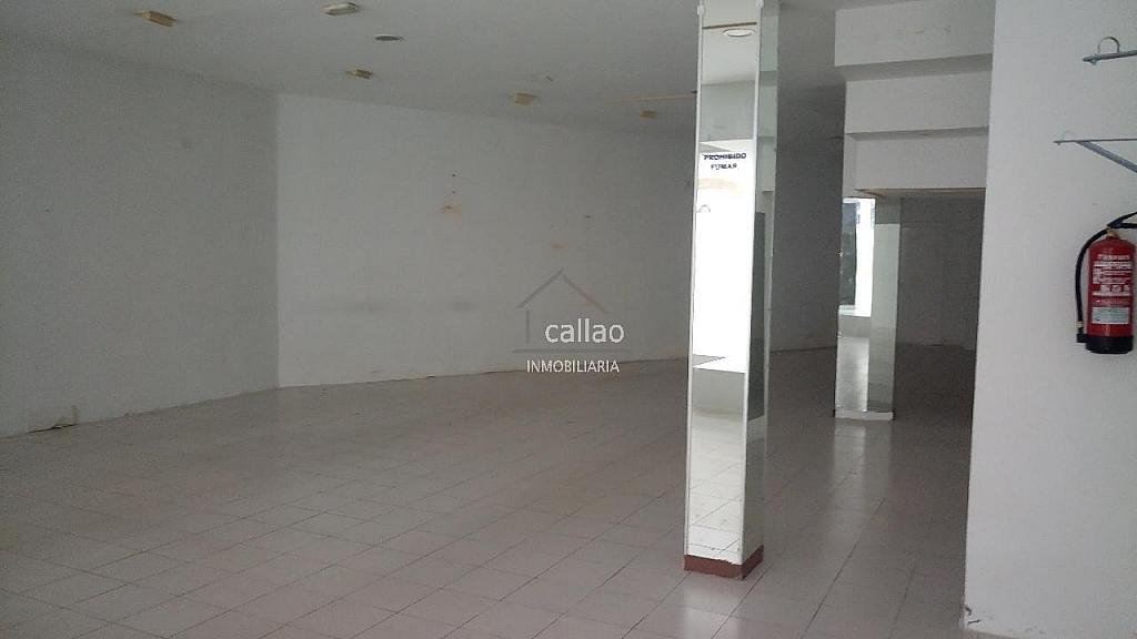 Foto del inmueble - Local comercial en alquiler en Ferrol - 326011192