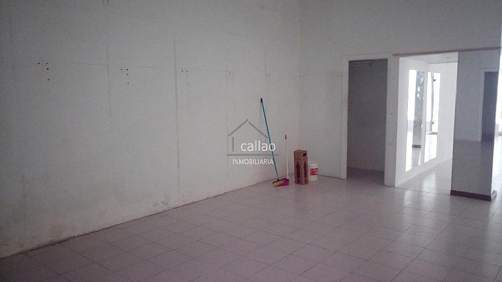Foto del inmueble - Local comercial en alquiler en Ferrol - 326011195