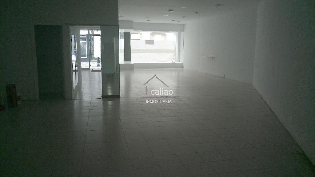 Foto del inmueble - Local comercial en alquiler en Ferrol - 326011207