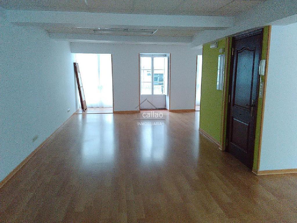Foto del inmueble - Oficina en alquiler en Ferrol - 326947160