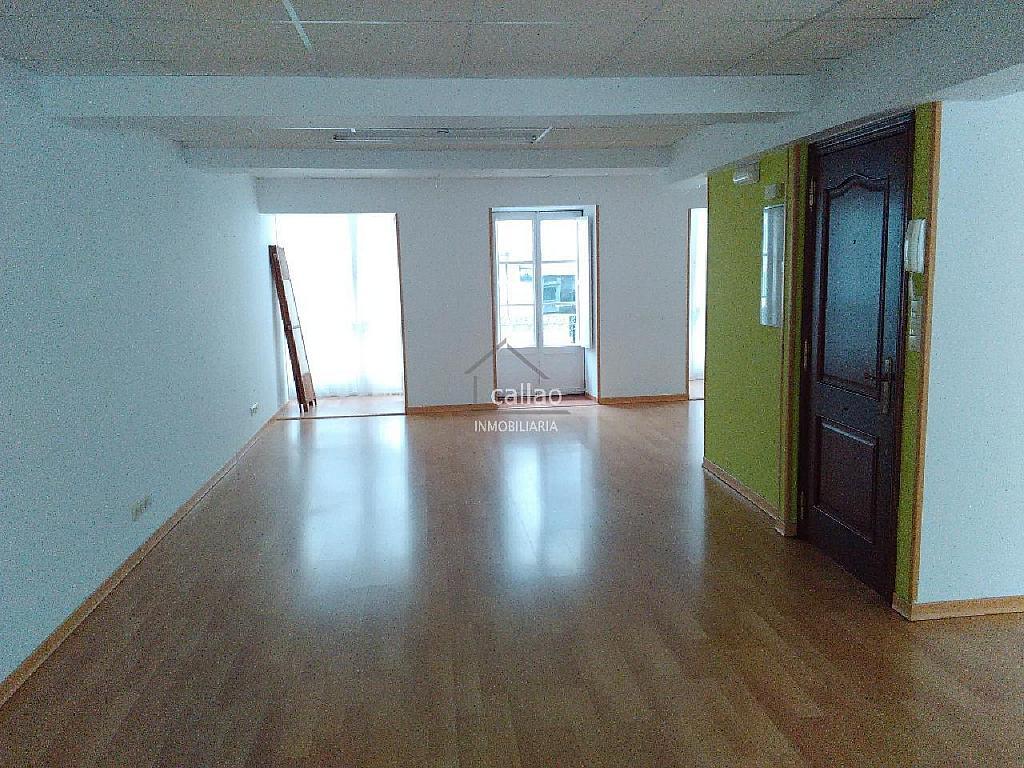Foto del inmueble - Oficina en alquiler en Ferrol - 326947163