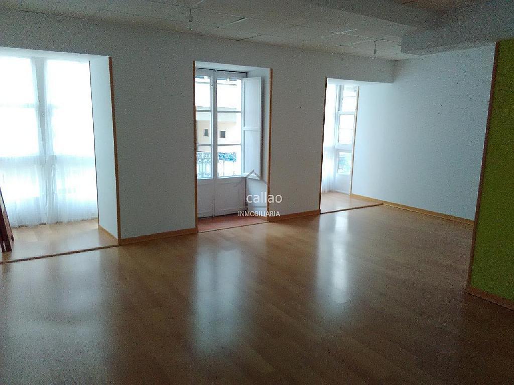 Foto del inmueble - Oficina en alquiler en Ferrol - 326947166