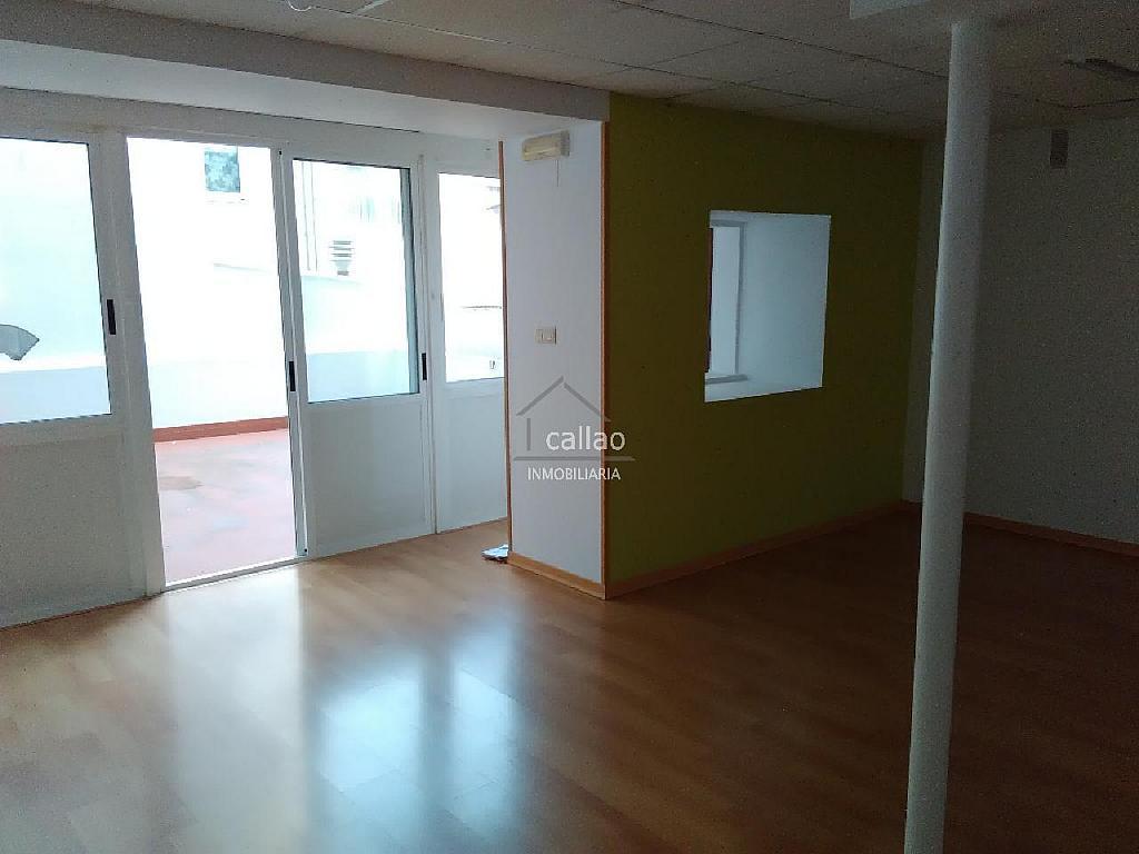 Foto del inmueble - Oficina en alquiler en Ferrol - 326947175