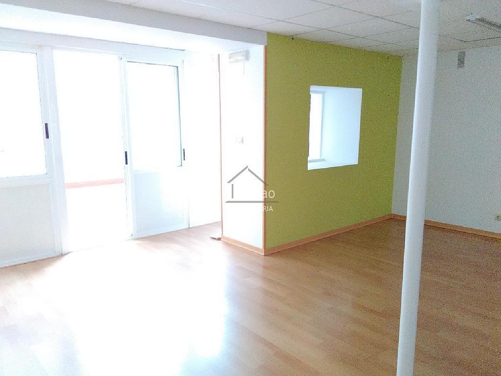 Foto del inmueble - Oficina en alquiler en Ferrol - 326947178