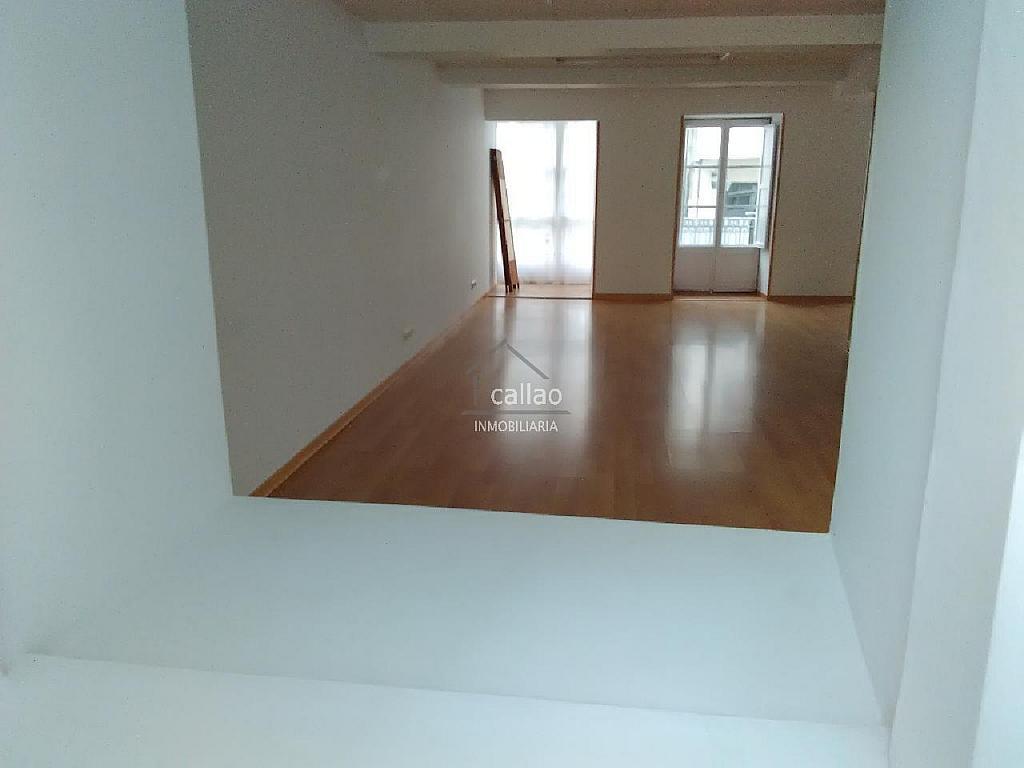 Foto del inmueble - Oficina en alquiler en Ferrol - 326947181
