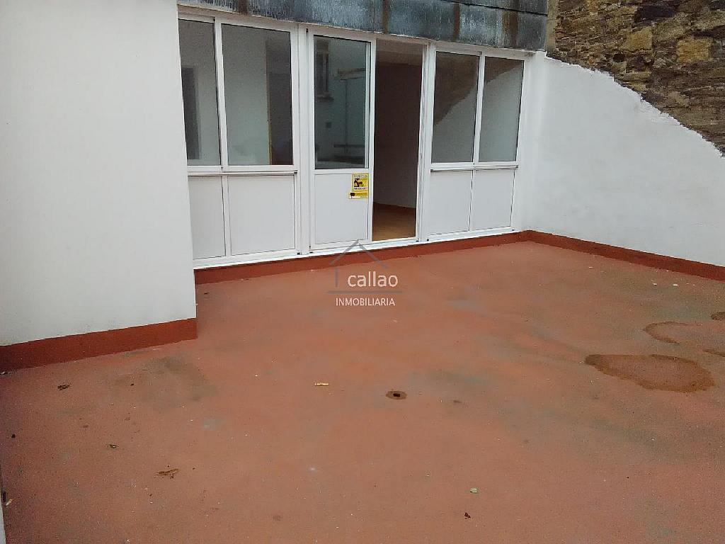 Foto del inmueble - Oficina en alquiler en Ferrol - 326947193