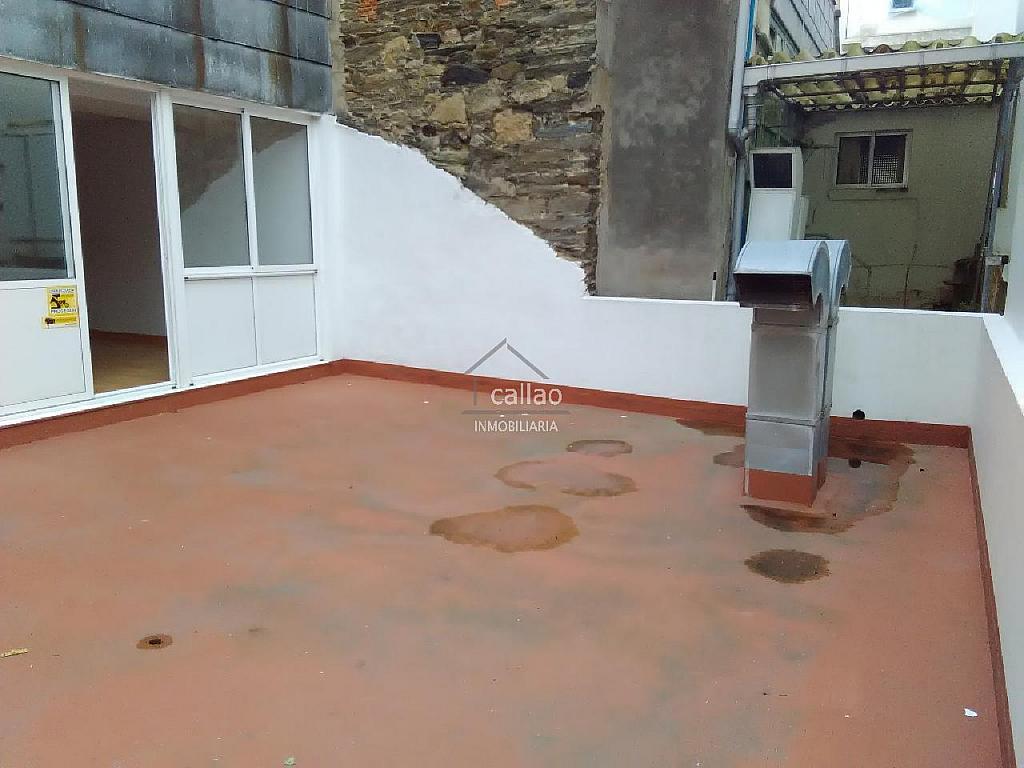 Foto del inmueble - Oficina en alquiler en Ferrol - 326947196