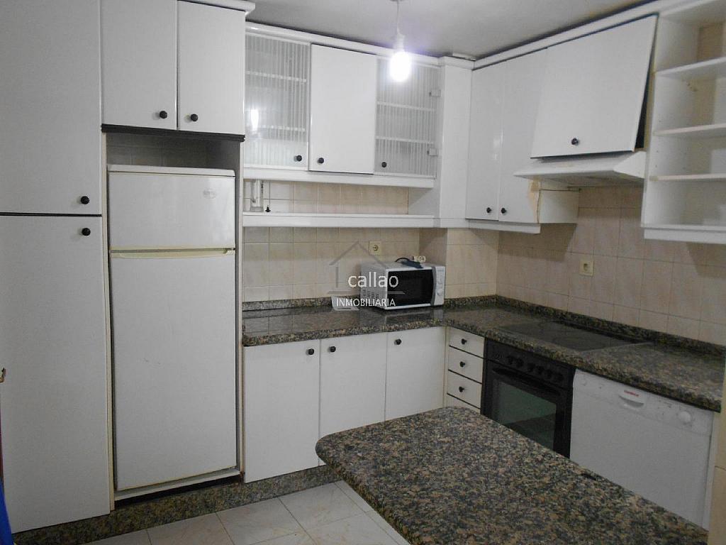 Foto del inmueble - Piso en alquiler en Ferrol - 330310085