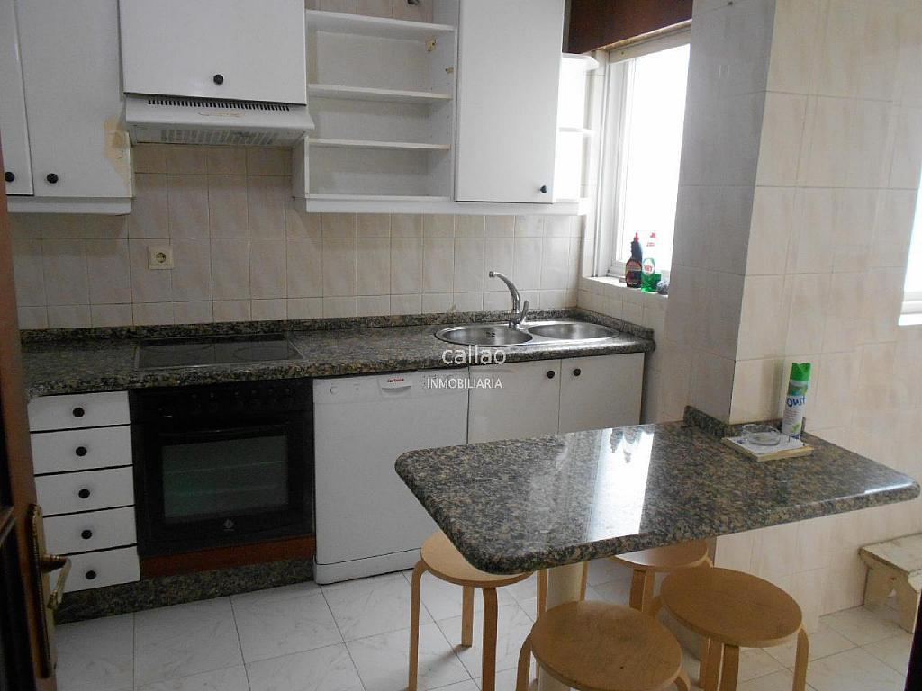 Foto del inmueble - Piso en alquiler en Ferrol - 330310088