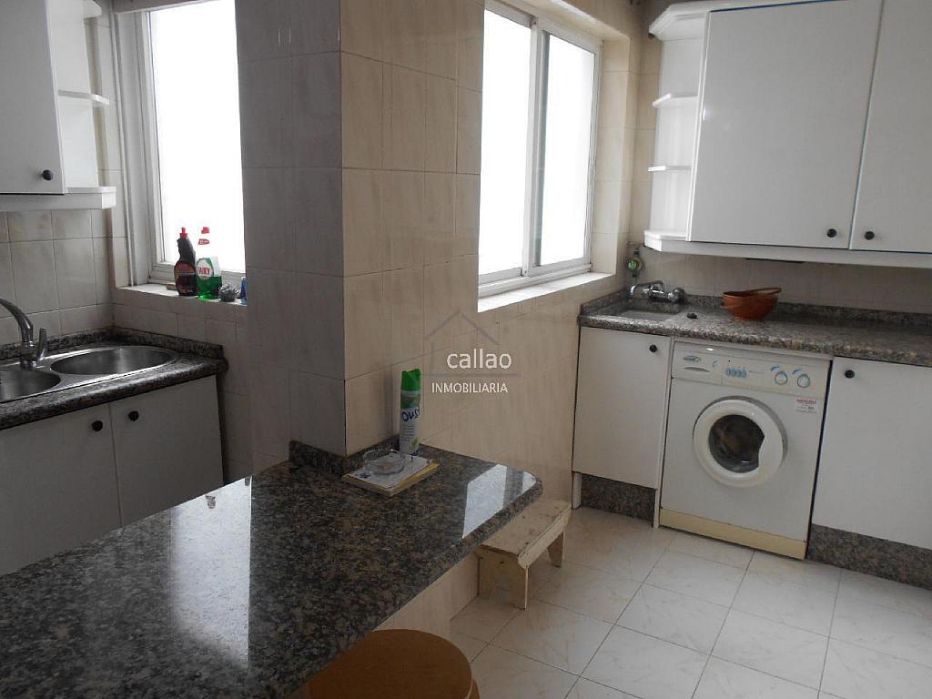 Foto del inmueble - Piso en alquiler en Ferrol - 330310091