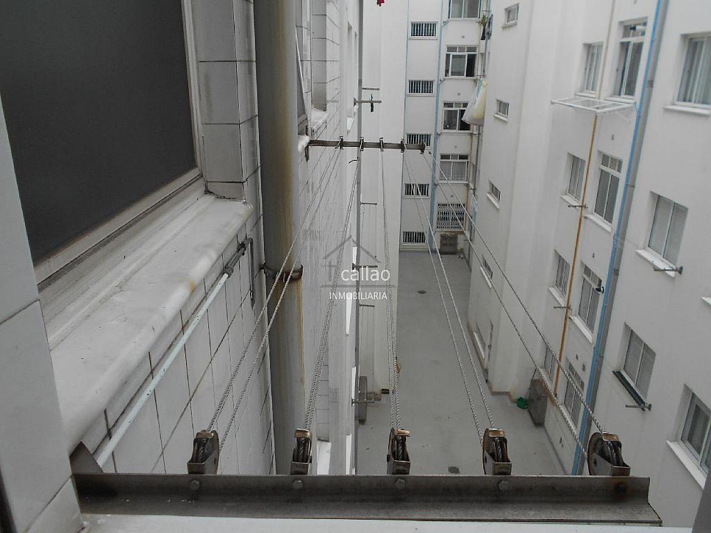 Foto del inmueble - Piso en alquiler en Ferrol - 330310097