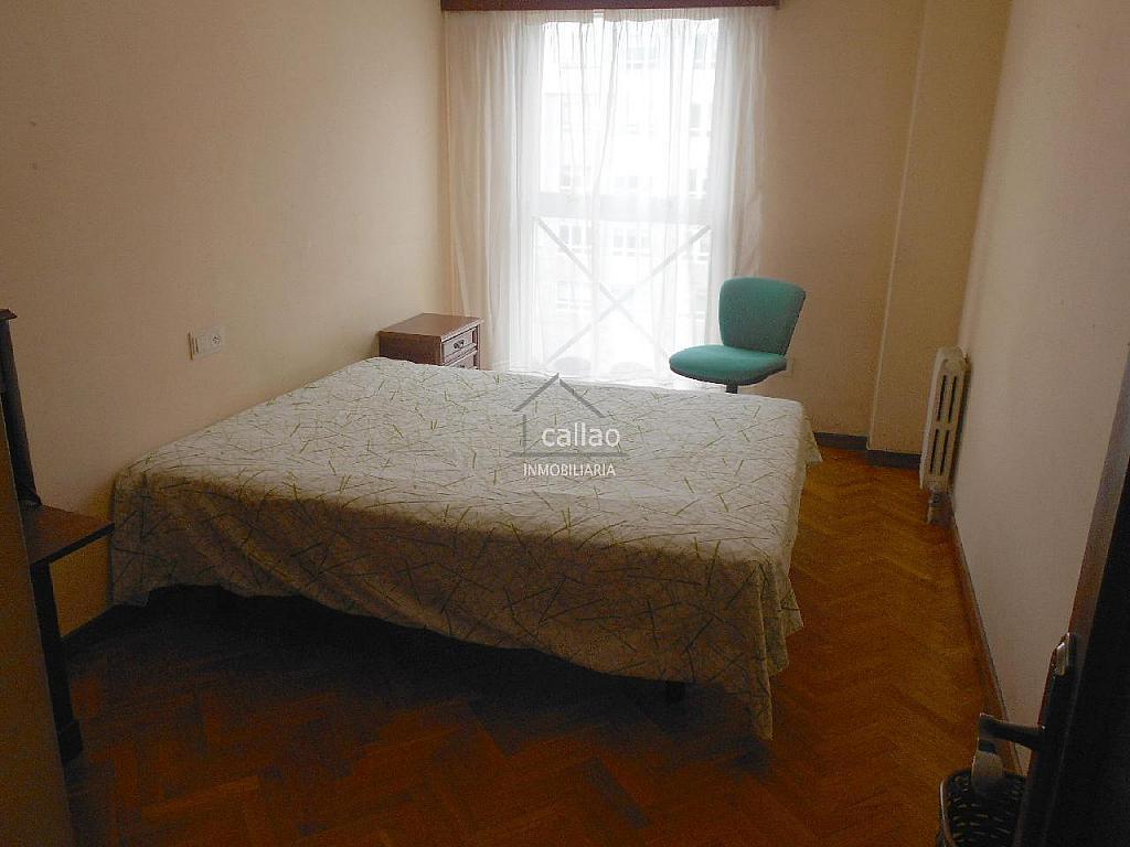 Foto del inmueble - Piso en alquiler en Ferrol - 330310106