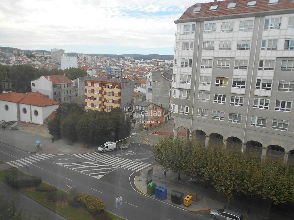 Foto del inmueble - Piso en alquiler en Ferrol - 330310109