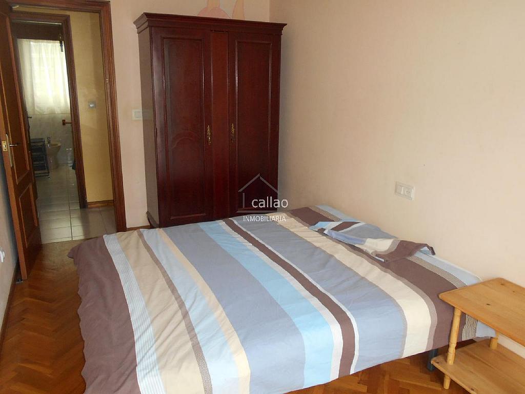 Foto del inmueble - Piso en alquiler en Ferrol - 330310112