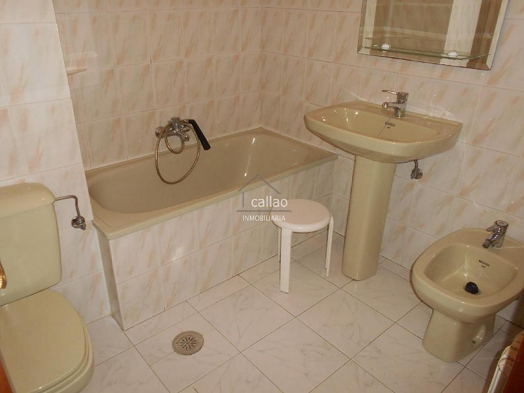 Foto del inmueble - Piso en alquiler en Ferrol - 330310127