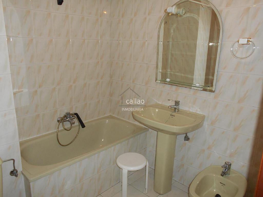 Foto del inmueble - Piso en alquiler en Ferrol - 330310130