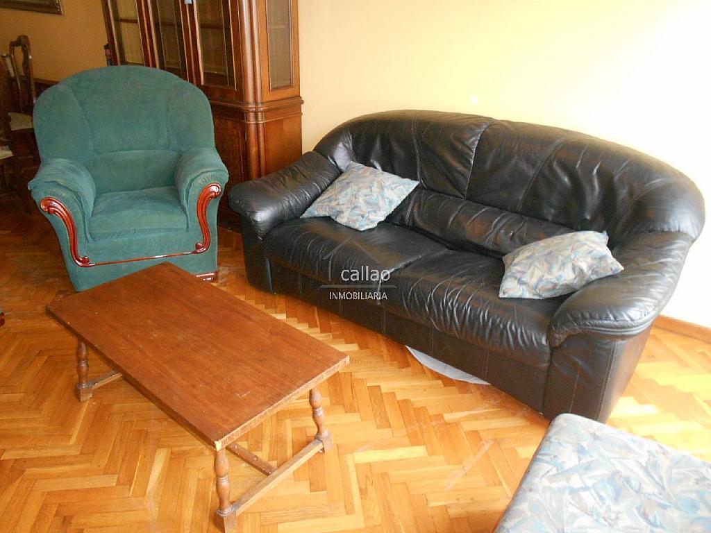 Foto del inmueble - Piso en alquiler en Ferrol - 330310142