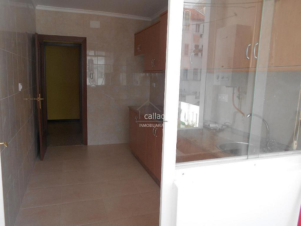 Foto del inmueble - Piso en alquiler en Ferrol - 330310151