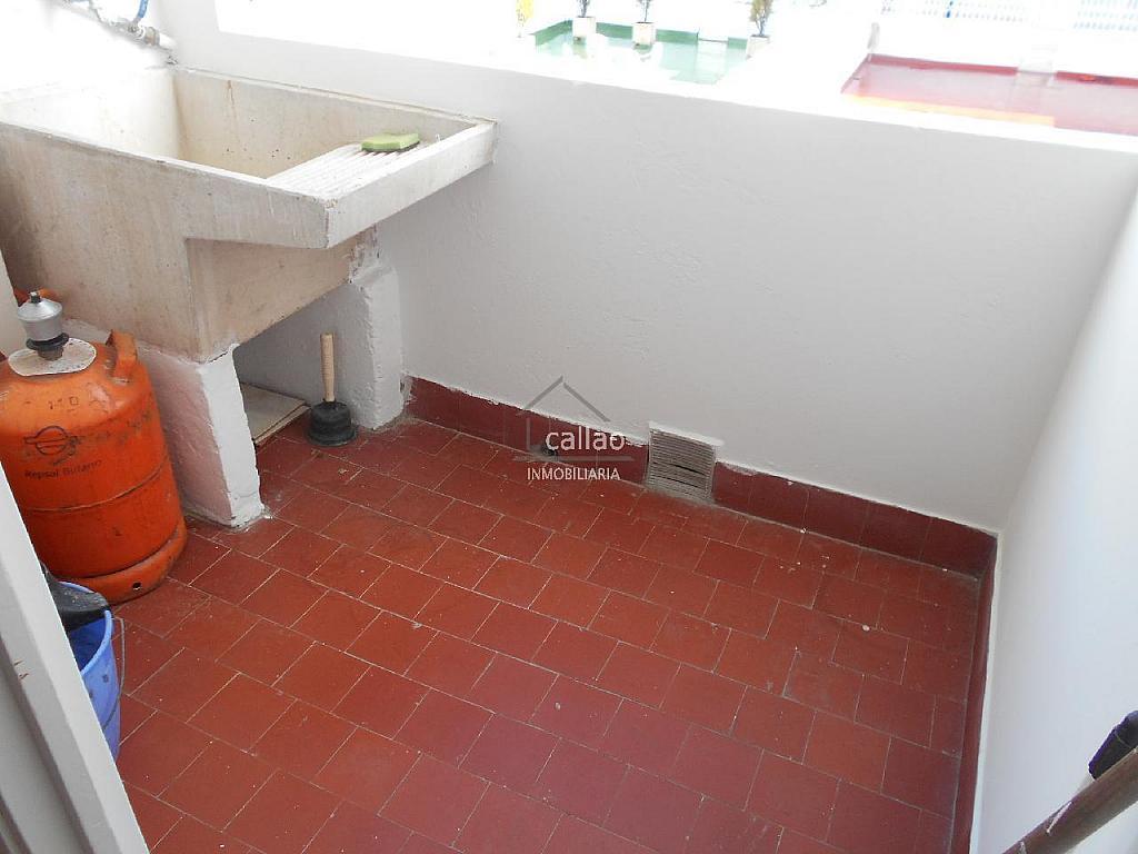 Foto del inmueble - Piso en alquiler en Ferrol - 330310154