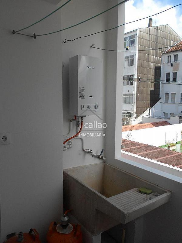 Foto del inmueble - Piso en alquiler en Ferrol - 330310157