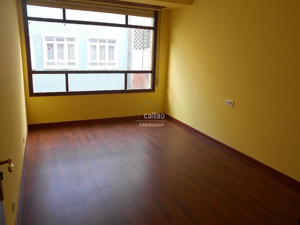 Foto del inmueble - Piso en alquiler en Ferrol - 330310160