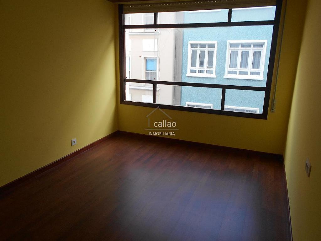 Foto del inmueble - Piso en alquiler en Ferrol - 330310163
