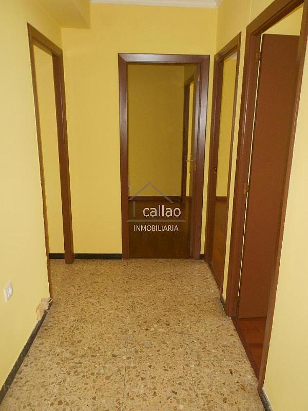 Foto del inmueble - Piso en alquiler en Ferrol - 330310166