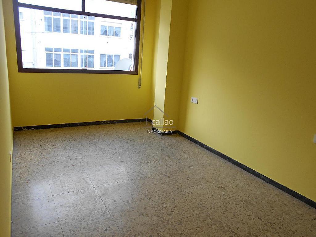 Foto del inmueble - Piso en alquiler en Ferrol - 330310187