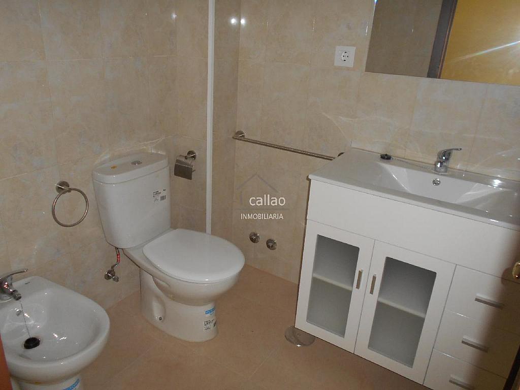 Foto del inmueble - Piso en alquiler en Ferrol - 330310193