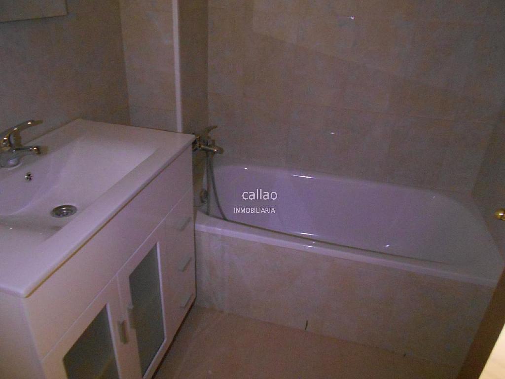 Foto del inmueble - Piso en alquiler en Ferrol - 330310196