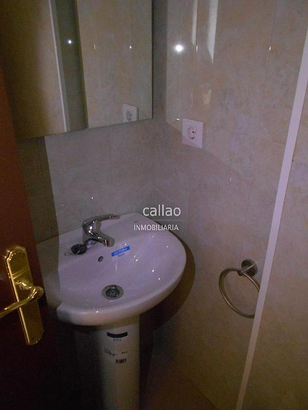 Foto del inmueble - Piso en alquiler en Ferrol - 330310199