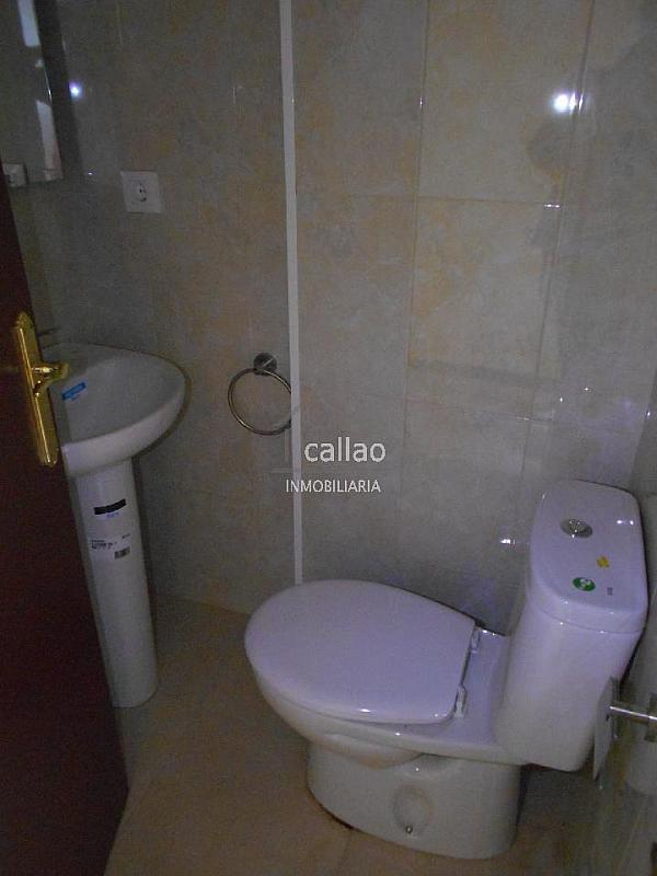 Foto del inmueble - Piso en alquiler en Ferrol - 330310202