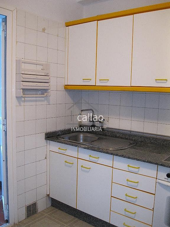 Foto del inmueble - Apartamento en alquiler en Ferrol - 348393337